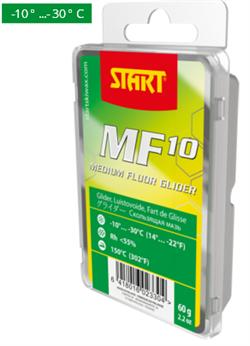 Парафин START MF10, (-10-30 C), Green, 180 g - фото 13194