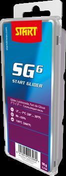 Парафин START SG6, (-2-7 C), purple, 90 g