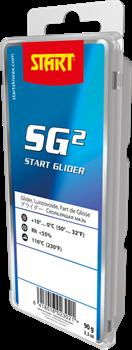 Парафин START SG2, (+10-0 C), white, 90 g