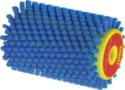 Роторная щетка START синий нейлон - фото 13226