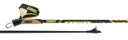 Палки лыжные START RACE S3D Fit - фото 13311