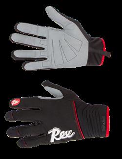 Перчатки REX Lahti лыжные - фото 13924