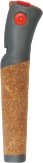 Ручки пробковые KV+ CLIP ELITE OR 16,5 mm, cork termoplast