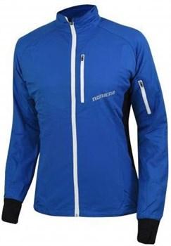 Куртка беговая Noname Robigo 17 Endurance blue