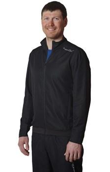 Куртка беговая NordSki Sport Black Мужская