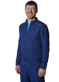 Куртка беговая NordSki Sport Blue Детская