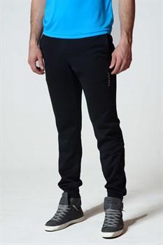 Детские брюки NordSki Base Cuffed Black