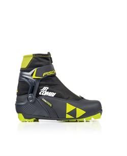 Лыжные ботинки FISCHER COMBI JUNIOR 18/19 NNN TURNAMIC - фото 15240
