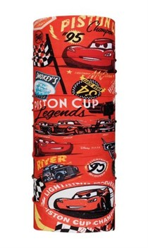Бандана BUFF CARS PISTON CUP MULTI JUNIOR - фото 15274