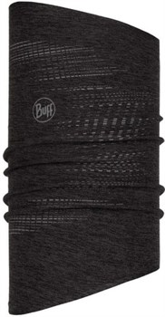Бандана BUFF DRYFLX NECKWARMER R_ BLACK - фото 15304