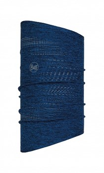 Бандана BUFF DRYFLX NECKWARMER R_ BLUE - фото 15305