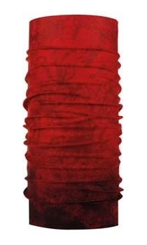 Бандана BUFF ORIGINAL KATMANDU RED - фото 15335