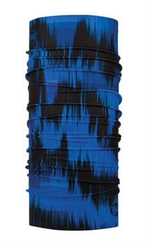 Бандана BUFF ORIGINAL PULSE CAPE BLUE - фото 15339