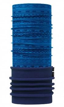 Бандана BUFF POLAR ATHOR CAPE BLUE - фото 15357