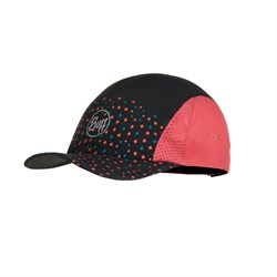 Кепка BUFF RUN CAP R-LIW MULTI - фото 15403