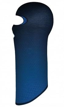Маска (балаклава) BUFF MICROFIBER DRAKE CAPE BLUE - фото 15407