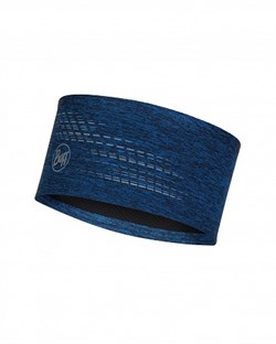 Повязка BUFF DRYFLX R-BLUE - фото 15419