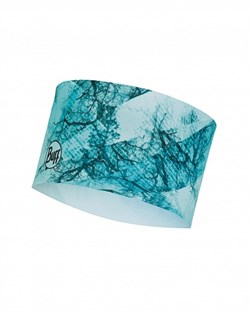 Повязка BUFF TECH FLEECE MIiST AQUA - фото 15432