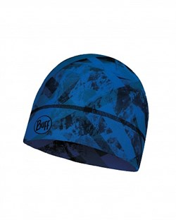 Шапка BUFF THERMONET MOUNTAIN TOP CAPE BLUE - фото 15477