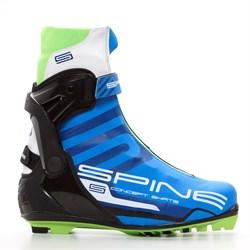 Лыжные ботинки SPINE NNN Concept Skate Pro - фото 15502