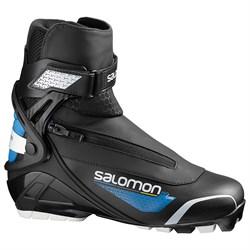 Лыжные ботинки SALOMON PRO COMBI Pilot 18/19 - фото 15635