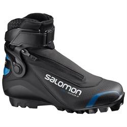 Лыжные ботинки SALOMON S-RACE SKIATLON Junior SNS Pilot 18/19 - фото 15660