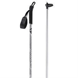 Лыжные палки SALOMON Escape Alu 16/11mm 35472000 - фото 15814