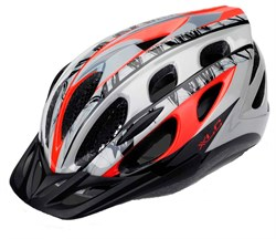 Шлем XLC Motiv Ethnic BH-C18 - фото 16255