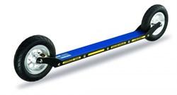 Лыжероллеры SRB Cross Skate XRS01 с надувными колёсами. - фото 16285