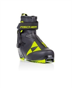Лыжные ботинки FISCHER SPEEDMAX SKATE JUNIOR 19/20 NNN TURNAMIC - фото 16408