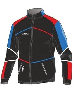 Лыжная куртка KV+ Davos разминочная детская 5V140Jr.23 - фото 16414