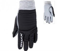 Перчатки SWIX Draco детские H0962-10000