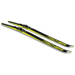 Лыжи FISCHER SPEEDMAX 3D SKATE PLUS IFP 19/20 N04719 X-STIFF