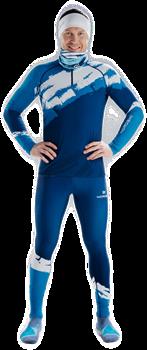 Гоночный костюм NORDSKI Premium Seaport - фото 16602