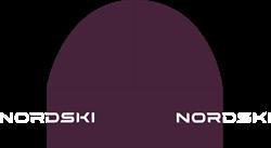 Шапка NORDSKI Warm Puple - фото 16606