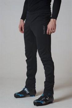 Мужская разминочные брюки NORDSKI Motion Black - фото 16653