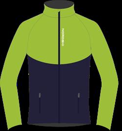 Куртка разминочная NORDSKI Premium Junior - фото 16750