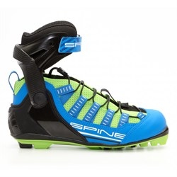 Ботинки лыжероллерные SPINE SKIROLL Skate NNN - фото 16946