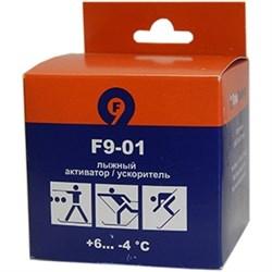 Активатор 9 ЭЛЕМЕНТ F9-01 (+6-4 C) 200г. - фото 17197