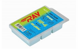 Мазь скольжения RAY High Fluor (-6-12 C), 60 гр - фото 17248