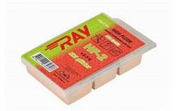 Мазь скольжения RAY High Fluor (+3-3 C), 60 гр - фото 17250