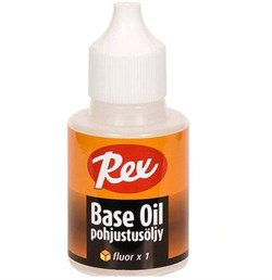 Масло REX Base, 50 ml - фото 17267