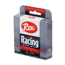 Мазь скольжения REX Racing Gliders, (+8-2 C), Red, 2 * 43g - фото 17330