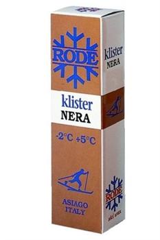 Клистер RODE, (+5-2 C), Nera, 60g - фото 17360