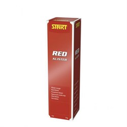 Клистер START  (for wet conditions), Red, 55 g - фото 17449
