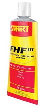 Клистер START FHF10 (+10-0 C), wet snow, 55 g - фото 17452