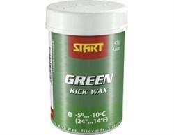 Мазь держания START (-5-10 С), Green, 45 g - фото 17462