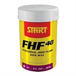 Мазь держания START FHF40 (+2-2 С), Purple, 45 g - фото 17470