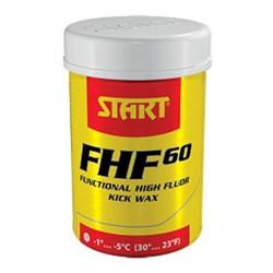 Мазь держания START FHF60 (-1-5 С), Red, 45 g - фото 17471