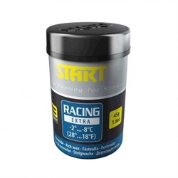 Мазь держания START Racing, (-2-8C), Blue extra 45 g - фото 17473